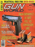 Gun World Vol. XXIX No. 9 Magazine