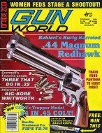 Gun World Vol. XXVI No. 6 Magazine