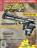 Gun World Vol. XXVII No. 7 Magazine