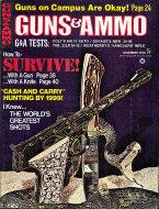 Guns & Ammo Vol. 14 No. 12 Magazine