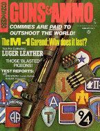 Guns & Ammo Vol. 15 No. 1 Magazine