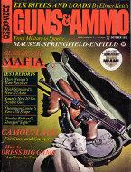 Guns & Ammo Vol. 15 No. 10 Magazine