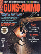 Guns & Ammo Vol. 16 No. 11 Magazine