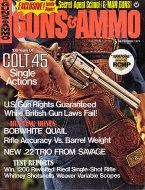 Guns & Ammo Vol. 16 No. 12 Magazine