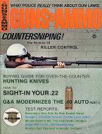 Guns & Ammo Vol. 16 No. 7 Magazine