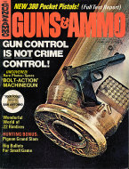 Guns & Ammo Vol. 17 No. 2 Magazine