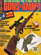 Guns & Ammo Vol. 18 No. 12 Magazine