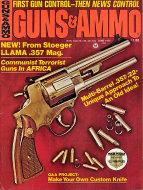 Guns & Ammo Vol. 19 No. 6 Magazine