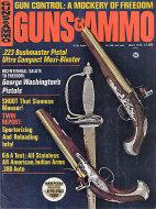 Guns & Ammo Vol. 19 No. 7 Magazine