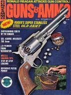 Guns & Ammo Vol. 19 No. 9 Magazine