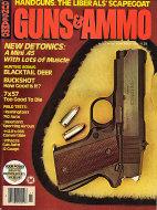 Guns & Ammo Vol. 20 No. 11 Magazine