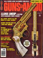 Guns & Ammo Vol. 20 No. 3 Magazine