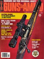 Guns & Ammo Vol. 20 No. 8 Magazine