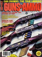 Guns & Ammo Vol. 21 No. 8 Magazine
