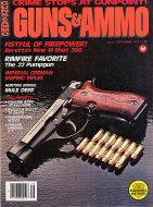 Guns & Ammo Vol. 21 No. 9 Magazine