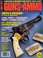 Guns & Ammo Vol. 22 No. 1 Magazine