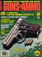 Guns & Ammo Vol. 22 No. 7 Magazine