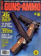 Guns & Ammo Vol. 22 No. 9 Magazine