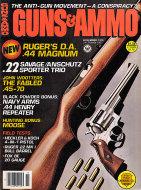 Guns & Ammo Vol. 23 No. 11 Magazine