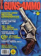 Guns & Ammo Vol. 23 No. 8 Magazine
