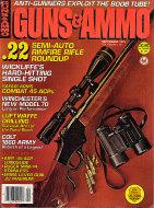 Guns & Ammo Vol. 23 No. 9 Magazine