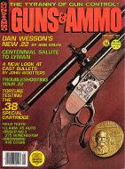 Guns & Ammo Vol. 24 No. 2 Magazine
