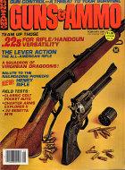 Guns & Ammo Vol. 25 No. 2 Magazine