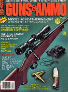 Guns & Ammo Vol. 25 No. 5 Magazine