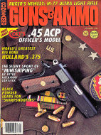 Guns & Ammo Vol. 28 No. 10 Magazine