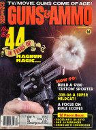 Guns & Ammo Vol. 29 No. 12 Magazine
