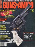 Guns & Ammo Vol. 30 No. 3 Magazine