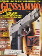 Guns & Ammo Vol. 31 No. 4 Magazine