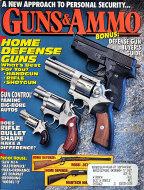 Guns & Ammo Vol. 36 No. 7 Magazine