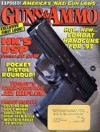 Guns & Ammo Vol. 37 No. 5 Magazine
