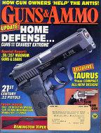 Guns & Ammo Vol. 37 No. 6 Magazine