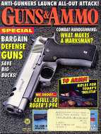 Guns & Ammo Vol. 38 No. 4 Magazine