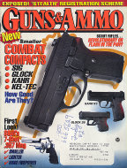 Guns & Ammo Vol. 40 No. 3 Magazine