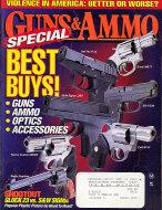 Guns & Ammo Vol. 40 No. 5 Magazine