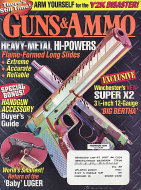 Guns & Ammo Vol. 43 No. 2 Magazine