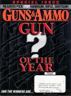Guns & Ammo Vol. 43 No. 3 Magazine