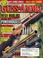 Guns & Ammo Vol. 44 No. 12 Magazine