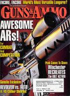 Guns & Ammo Vol. 47 No. 8 Magazine