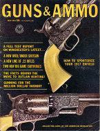 Guns & Ammo Vol. 6 No. 5 Magazine
