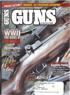 Guns Vol. 45 No. 10 - 538 Magazine