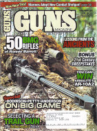 Guns Vol. 47 No. 01 - 553 Magazine