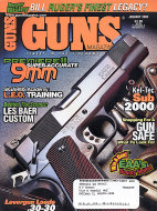 Guns Vol. 49 No. 01 - 577 Magazine