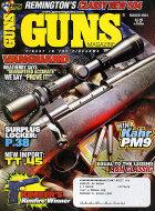 Guns Vol. 50 No. 03-591 Magazine