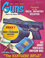 Guns Vol. XIX No. 3 - 4 Magazine