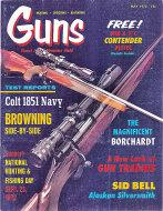 Guns Vol. XVIII No. 05 - 2 Magazine