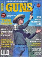 Guns Vol. XXX No. 12 - 4 Magazine